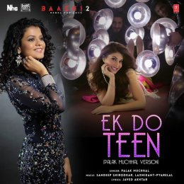 Baaghi 2 – Ek Do Teen