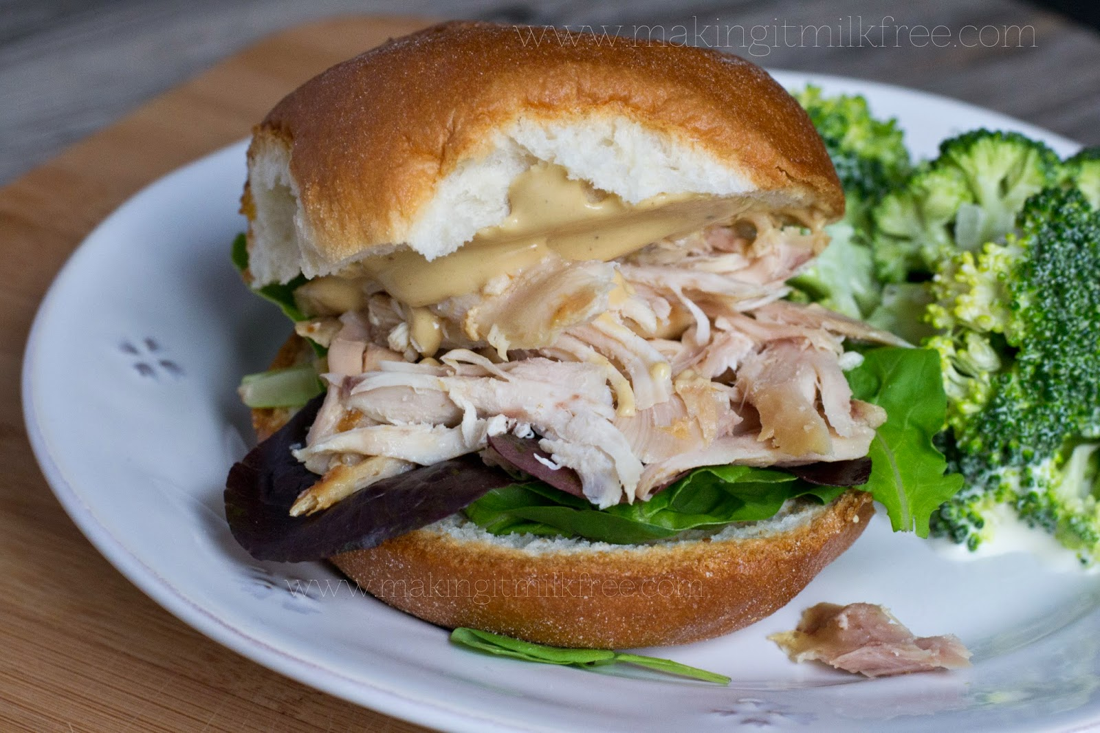 #glutenfree #dairyfree #eggfree #chicken #sandwiches
