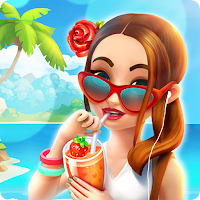 Funky Bay – Farm & Adventure (Mod Apk Unlimited Gold Coins/Diamonds)