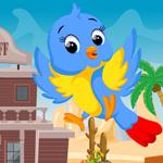 Play Games4King Cute Little Bi…