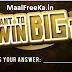 Answer To Win BIG