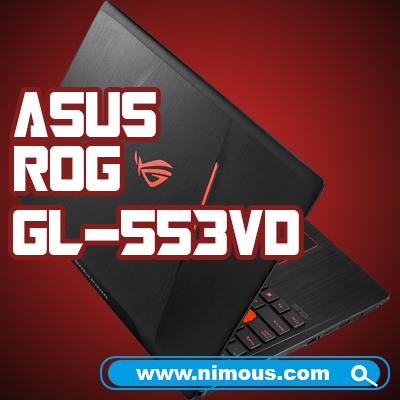 Asus+ROG+GL553VD+#wearerog