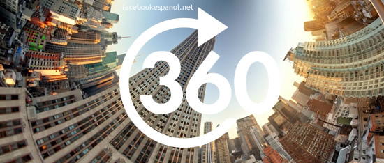 360 en Facebook.
