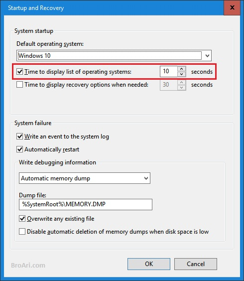 Mengatasi Windows 10 yang Lambat