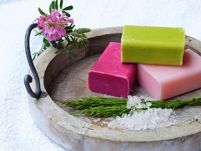 Cara Memilih Sabun Yang Benar