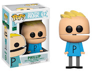 Funko Pop! Phillip