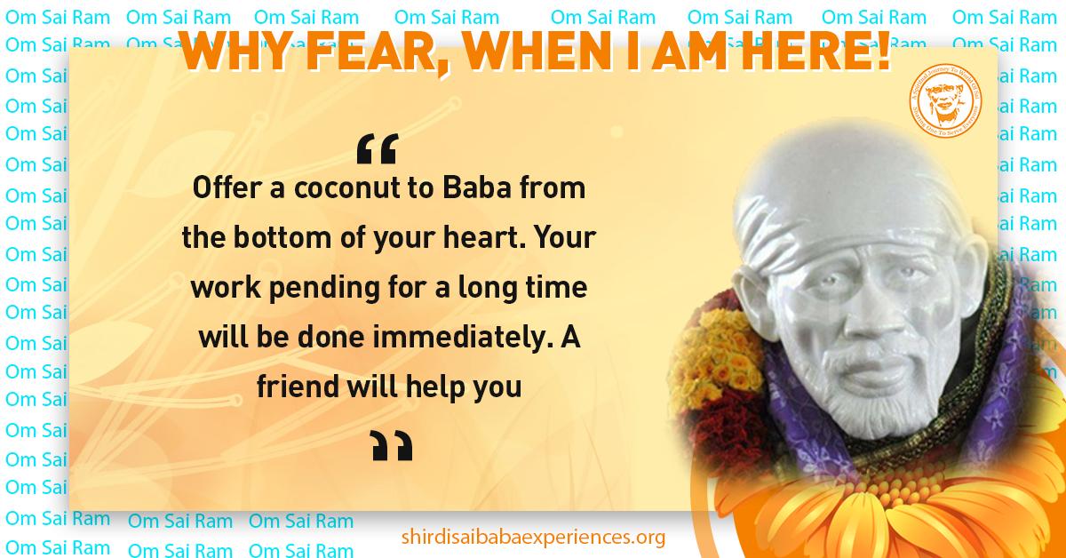 A Couple of Sai Baba Experiences - Part 2167   Sai Baba