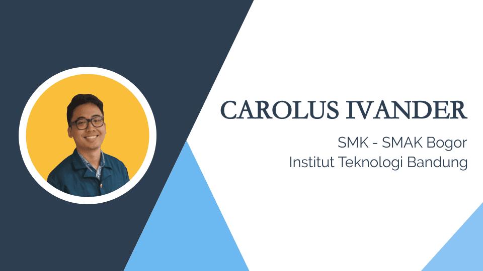 Carolus Ivander