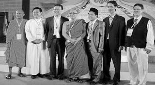 pemimpin agama