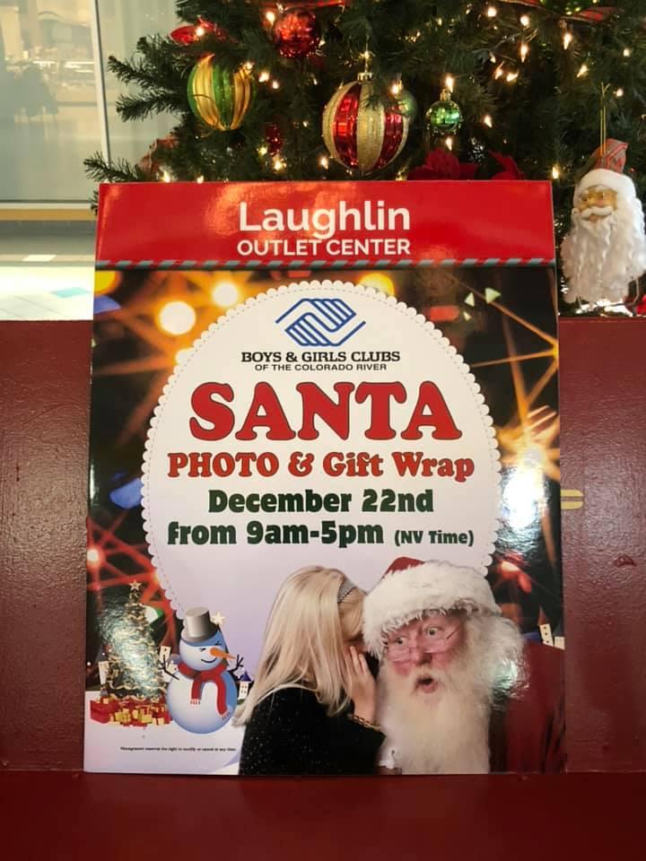 Christmas Eve Services Laughlin Nv 2021 Laughlin Buzz 2018