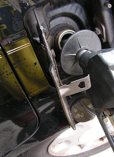 Car maintenance diy 4: 5  unknown reasons why your car's fuel get used up quickly and how to minimize fuel consumption