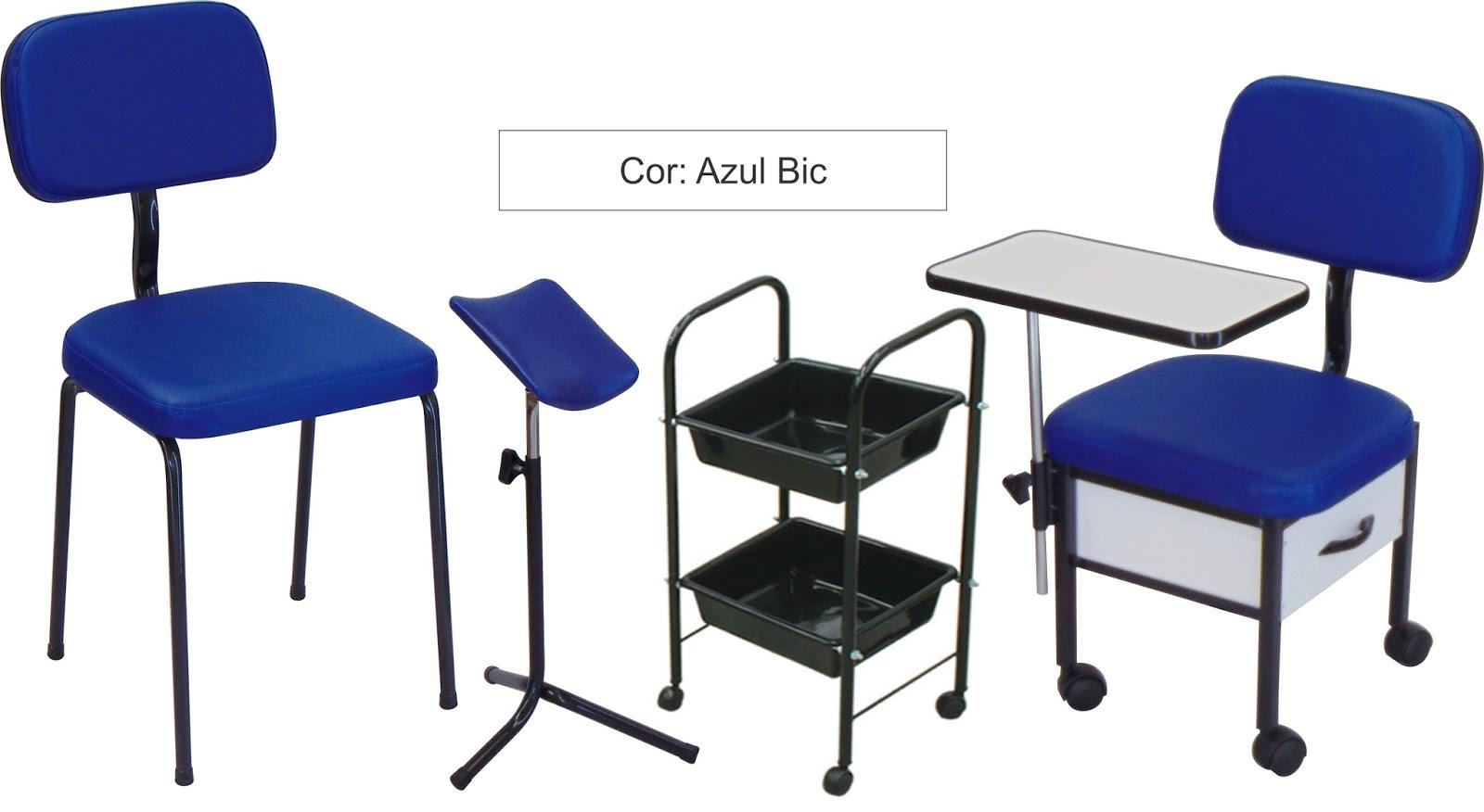 plus azul bic