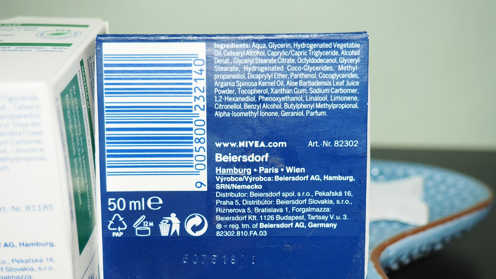 4 ps of nivea Nivea eau de toilette by nivea is a powdery-floral fragrance for women and men buy nivea eau de toilette samples and decants here perfume sample.