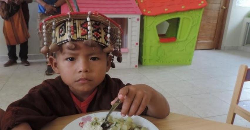 QALI WARMA: Programa social garantiza servicio alimentario en zonas fronterizas con Colombia - www.qaliwarma.gob.pe