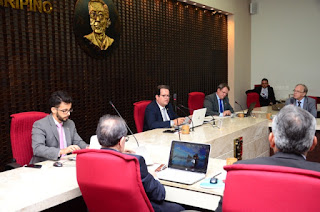 TCE reprova contas de 2017 da Câmara Municipal do Damião. Cabe recurso