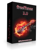 FreeTune 3.0(Re-Run) Daily Software Giveaway