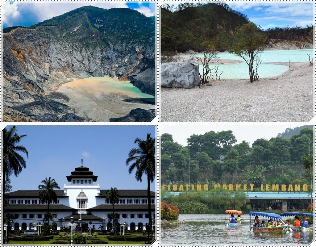 Paket Wisata Lembang