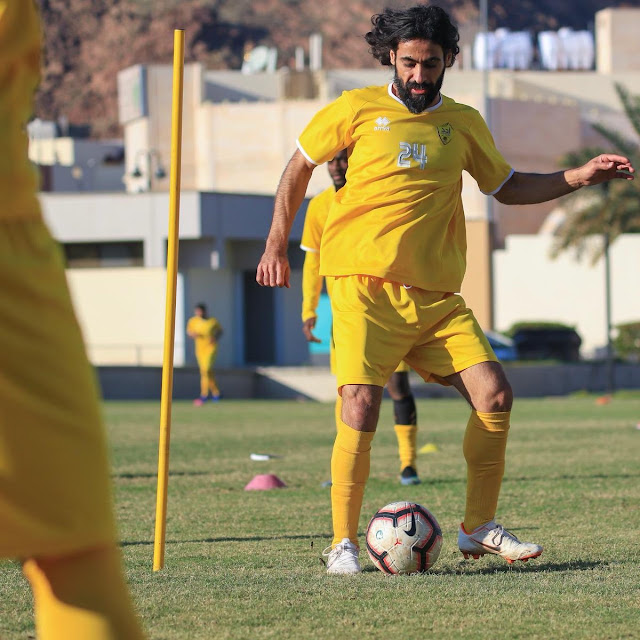 """الأهلي يضم """"حسين عبدالغني"""".. رسميًا"""