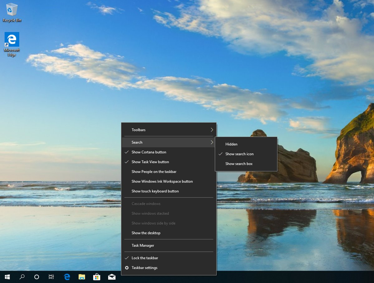 Microsoft-divide-Cortana-Ricerca-Windows-10
