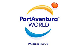 Logo PorAventura World