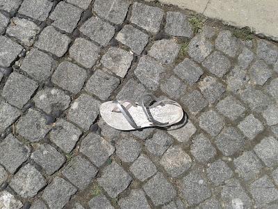 Assepoester slipper
