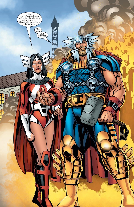 Thor (1998) Issue #65 #66 - English 6