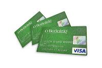Solicitar Cartão de Crédito Boticário