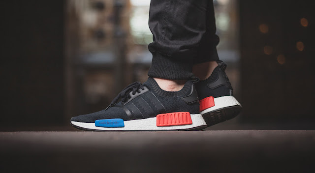 ADIDAS NMD – ON FEET PICS VON AFEW