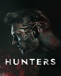Assistir Hunters 1 Temporada Online (Dublado e Legendado)