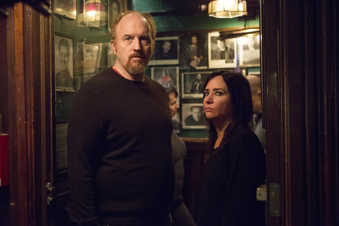 Louie - Season 4