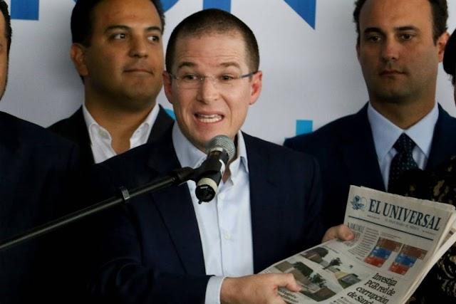 Lamenta Anaya asesinato de periodista