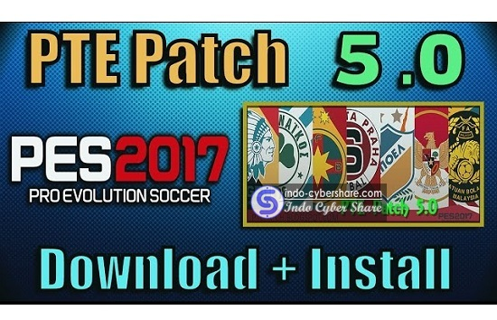 PTE Patch 2017 v5.0 All In One [Google Drive]