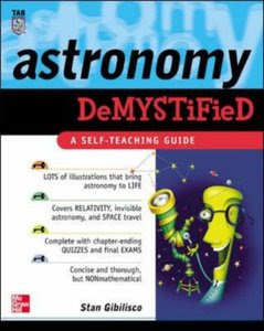 Download free ebook Astronomy Demystified pdf