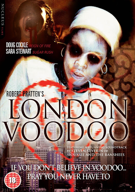 London Voodoo (2004) ταινιες online seires oipeirates greek subs