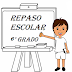 CUADERNO DE REPASO ESCOLAR 6° PRIMARIA