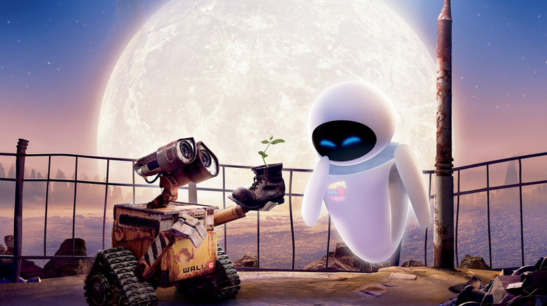 Post-Credit Coda: WALL-E: All About Eve