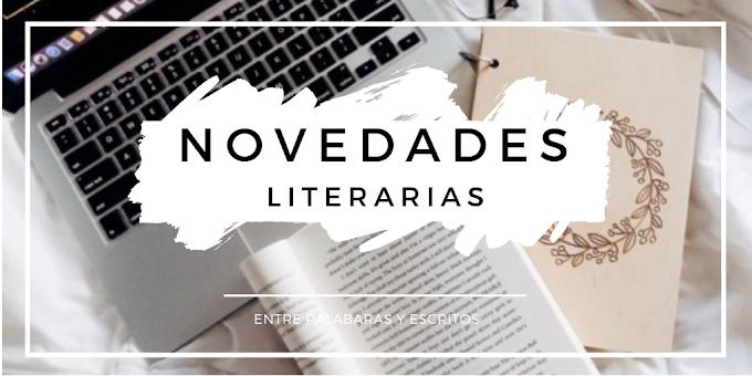 Novedades Literarias: 29 citas
