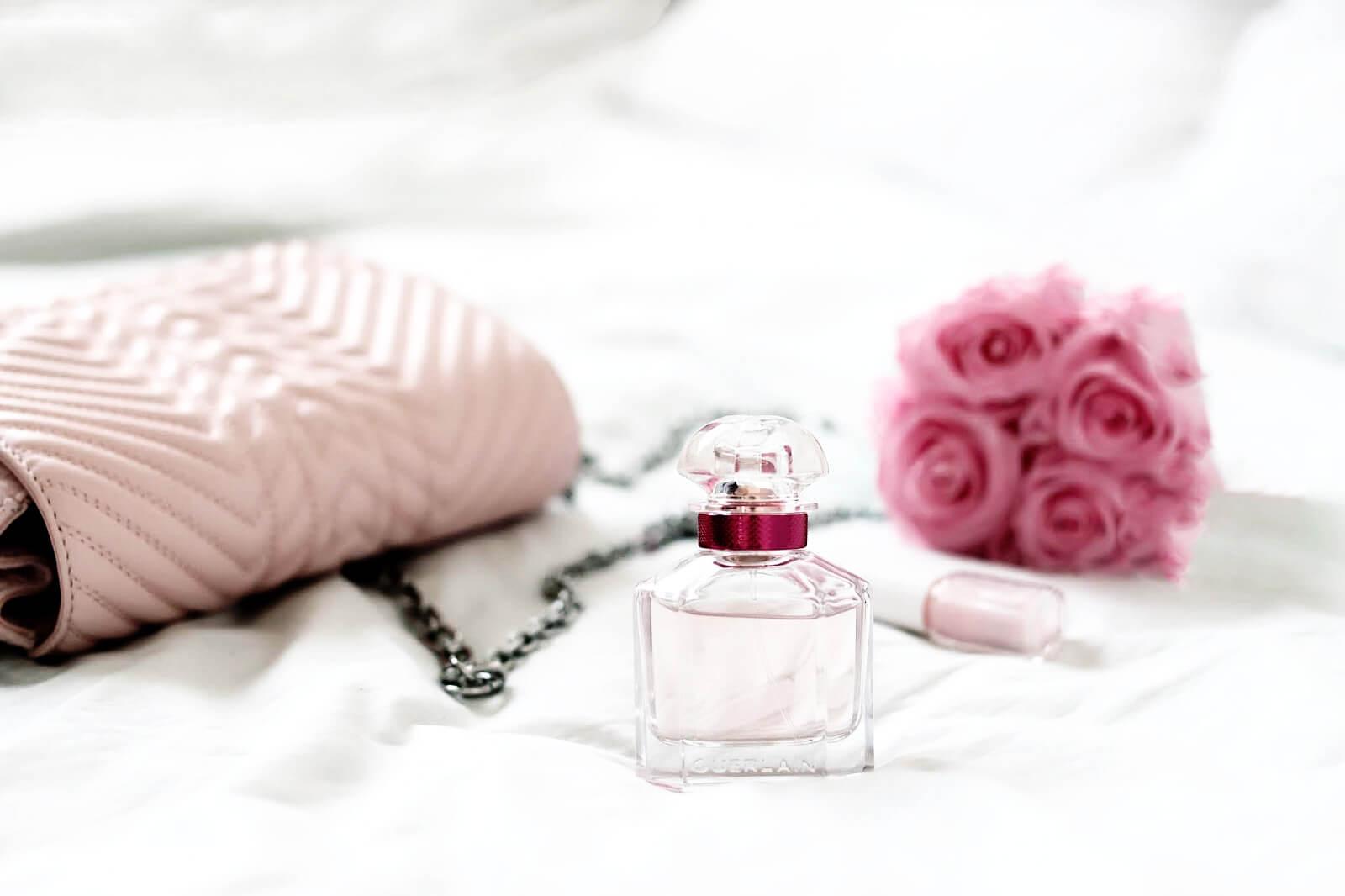 Mon Guerlain Bloom Of Rose Joli Kleo Beauté