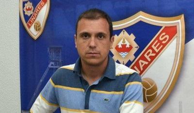 Linares Deportivo, comunicado Alberto Lasarte