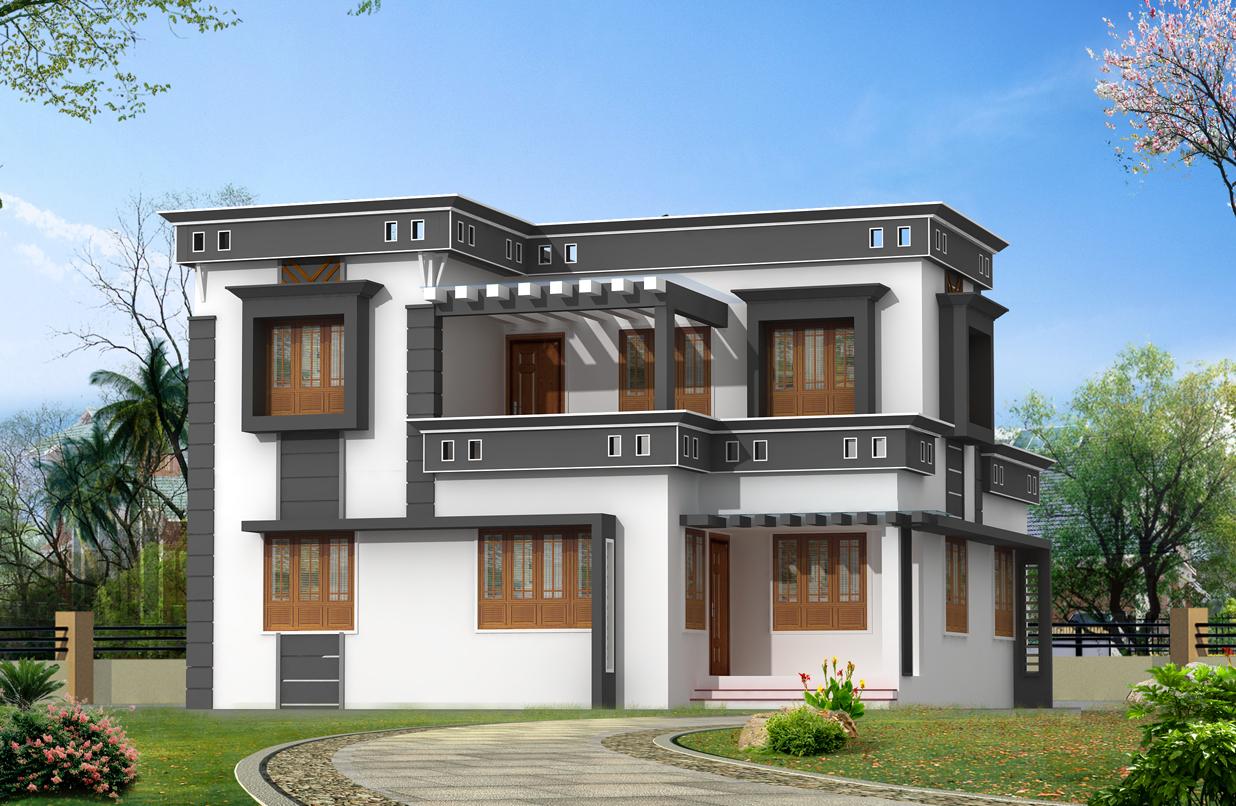 home designs latest beautiful latest modern home designs september kerala home design floor plans
