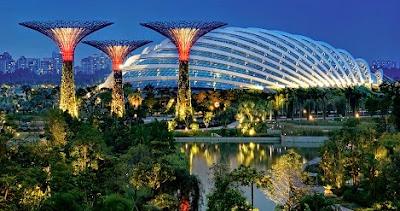 Destination, Travel Ideas, Singapore