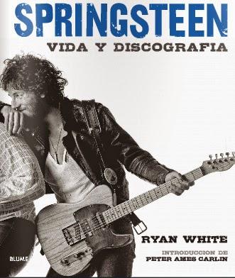Springsteen  Vida y discografía