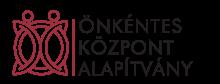 Önkéntes Központ Alapítvány logó