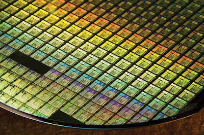 تقنية النانومتر في دقة تصنيع المعالجات
