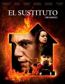 descargar El Sustituto en Español Latino