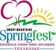 Springfest in teh Smokies