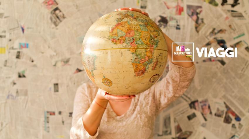 Sindrome di wanderlust: i 16 sintomi della dipendenza da viaggio