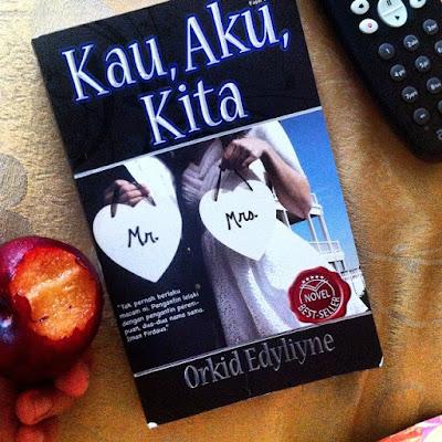 Baca Online Novel Kau Aku Kita