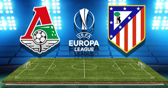 Lokomotiv Moscow vs Atletico Madrid Full Match And Highlights