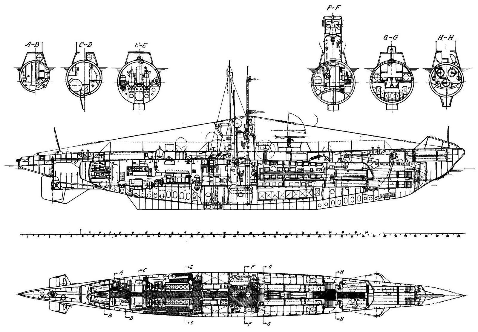 Cameron Anderson Architecture Qut Naval Architecture